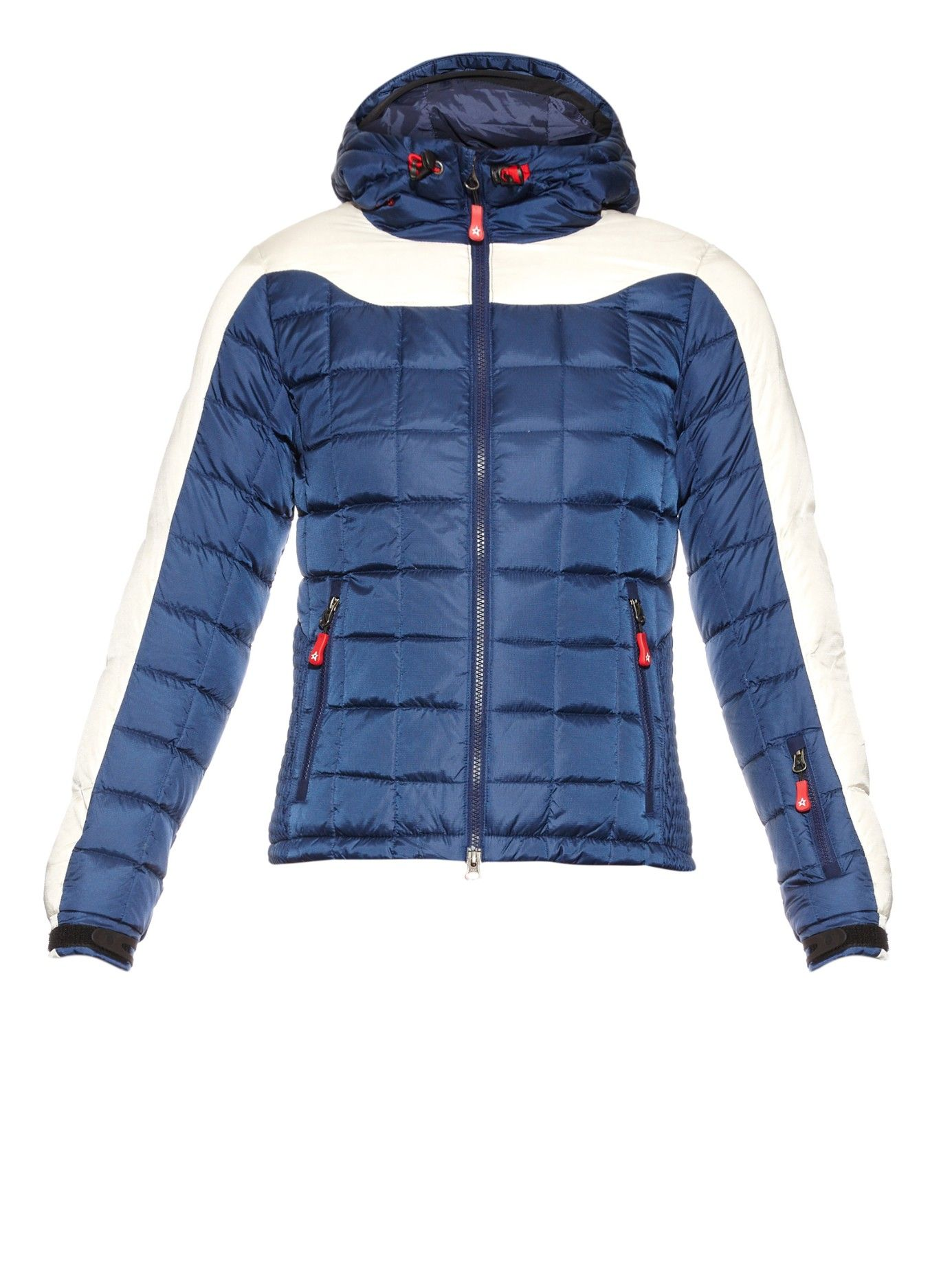 24030d270cf Inuq quilted-down ski jacket | Perfect Moment | MATCHESFASHION.COM ...