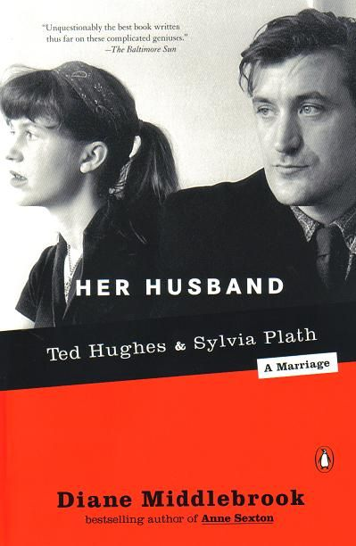 File:Her Husband Ted Hughes and Sylvia Plath.JPG - Wikipedia, the ...