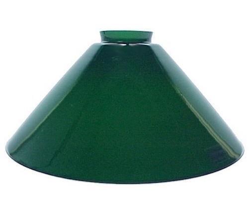 Pendant Light Shade Vianne Blue Green Glass Cone 2 1 4 X