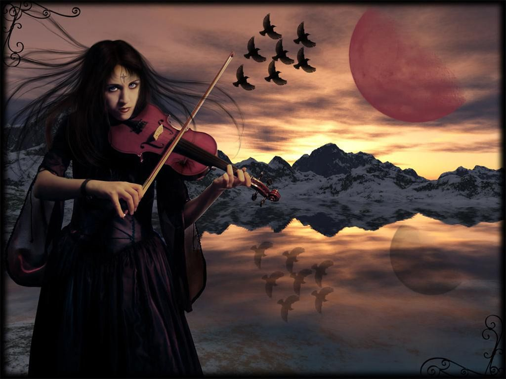 Pin On Violin Amor