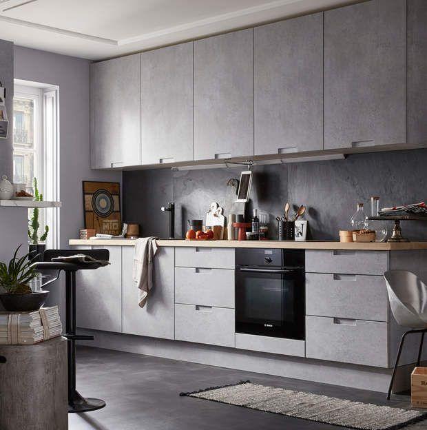 28+ Cuisine gris beton clair ideas in 2021