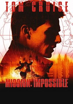 Mision Imposible 1 Online Latino 1996 Peliculas Audio Latino Online Mission Impossible Movie Mission Impossible Mission Impossible 1996