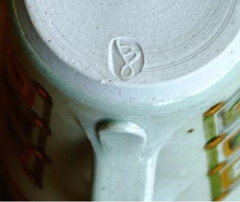 Mystery JB mark B mark