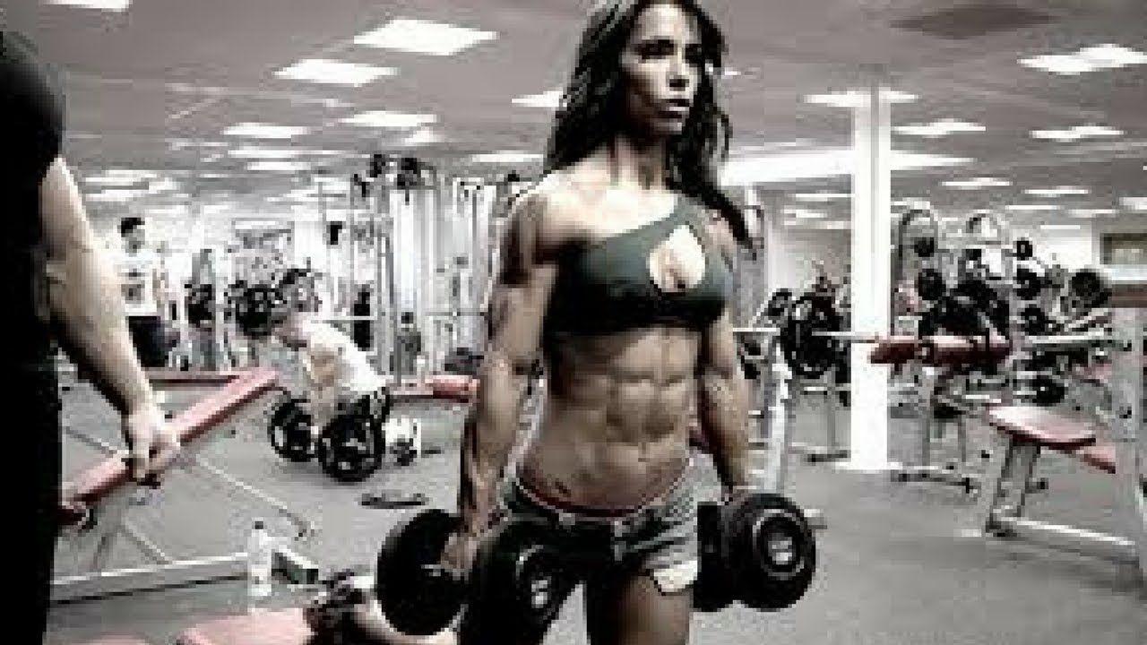 Male & Female Aesthetic Bodybuilding Motivation #4 | Health
