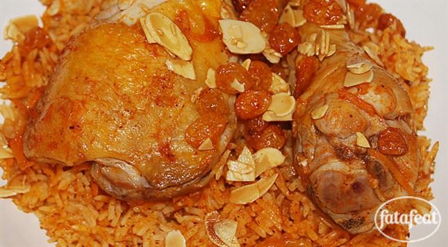 Pin By Amira Ahmed Fathy On Mixed Cooking Recipes Kabsa Recipe
