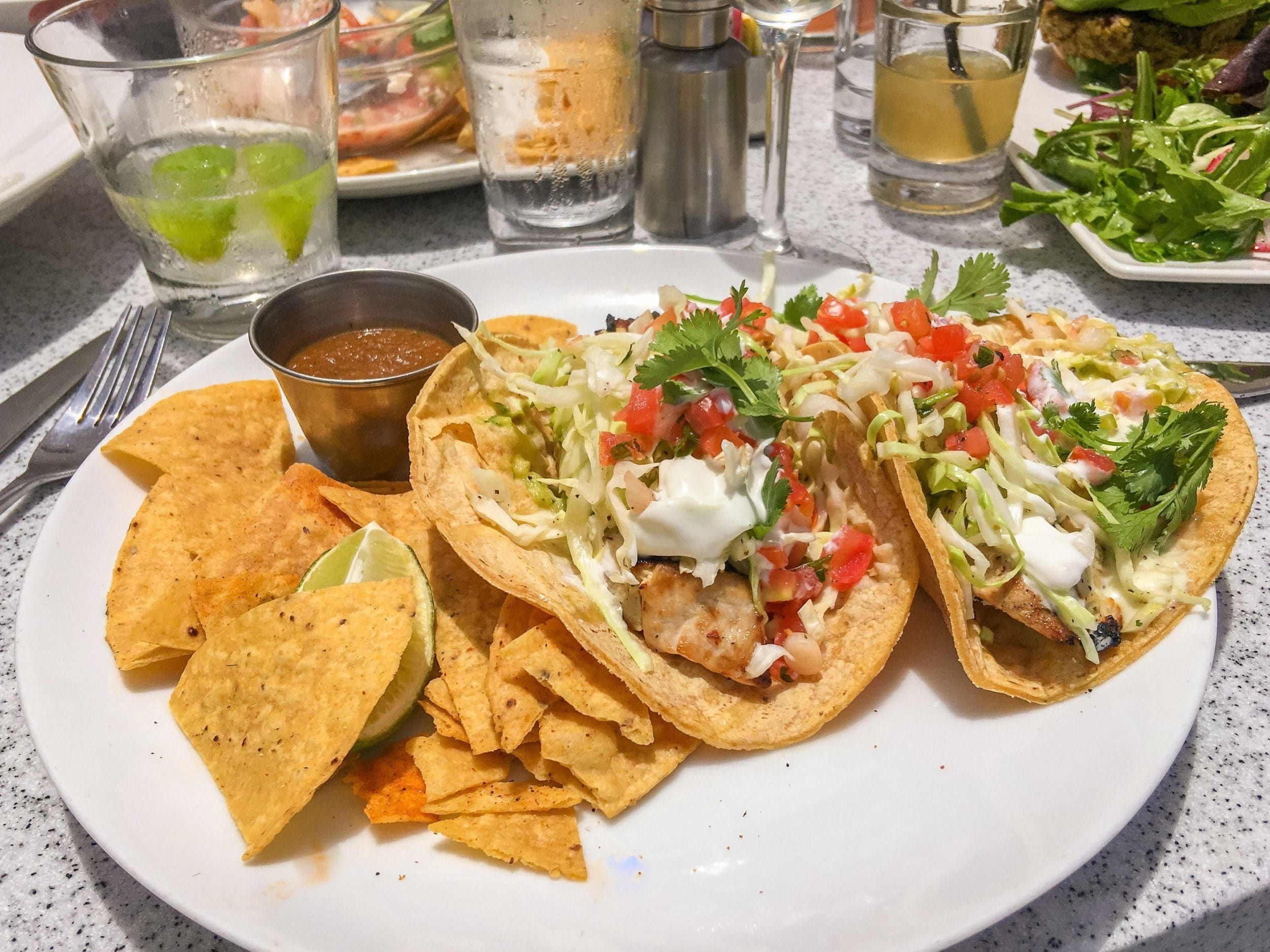 Where To Find San Diego S Best Fish Tacos San Diego Fish Tacos