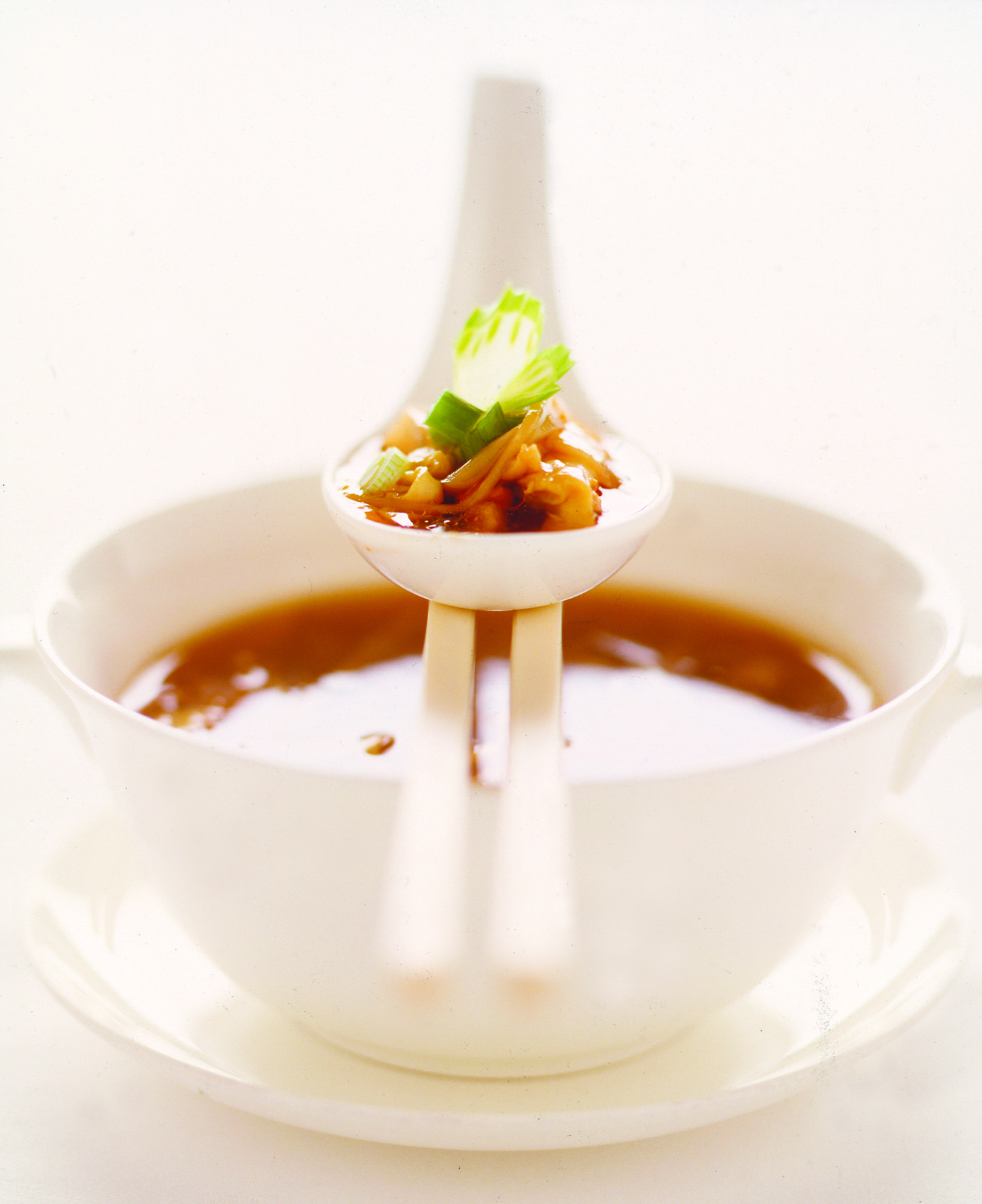 Hot Sour Soup Singapore Restaurants Dining In Singapore At Goodwood Park Hotel Cantonese Food Hot And Sour Soup Food
