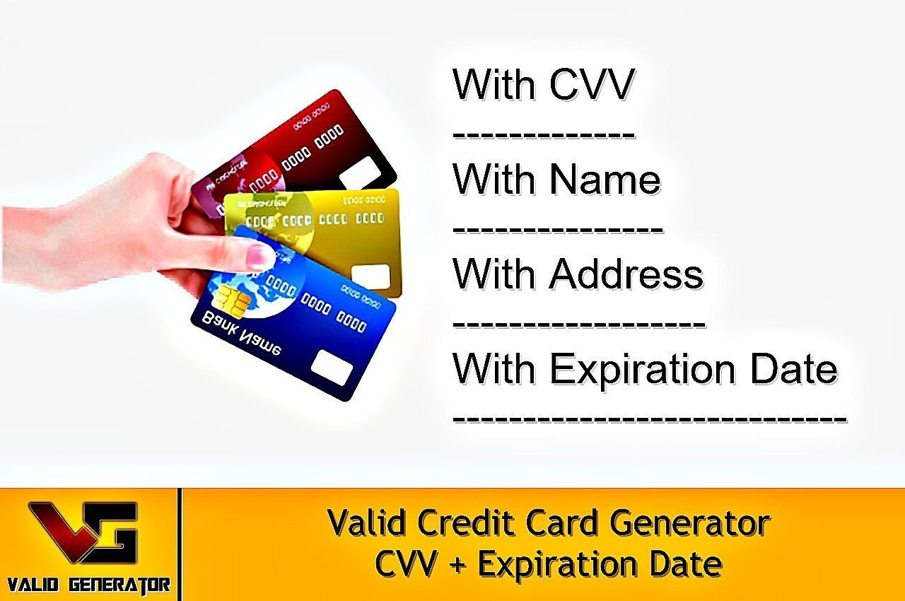 Credit Cards Numbers That Work Credit Card Numbers That Work Creditcard Credit Card Numbers That Work C Visa Card Numbers Free Credit Card Credit Card Online