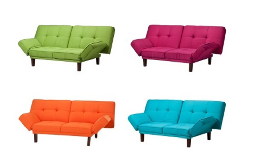 Kids Futon Sofa