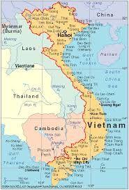 map of vietnam - Google Search   Historical Maps   Vietnam, Vietnam ...