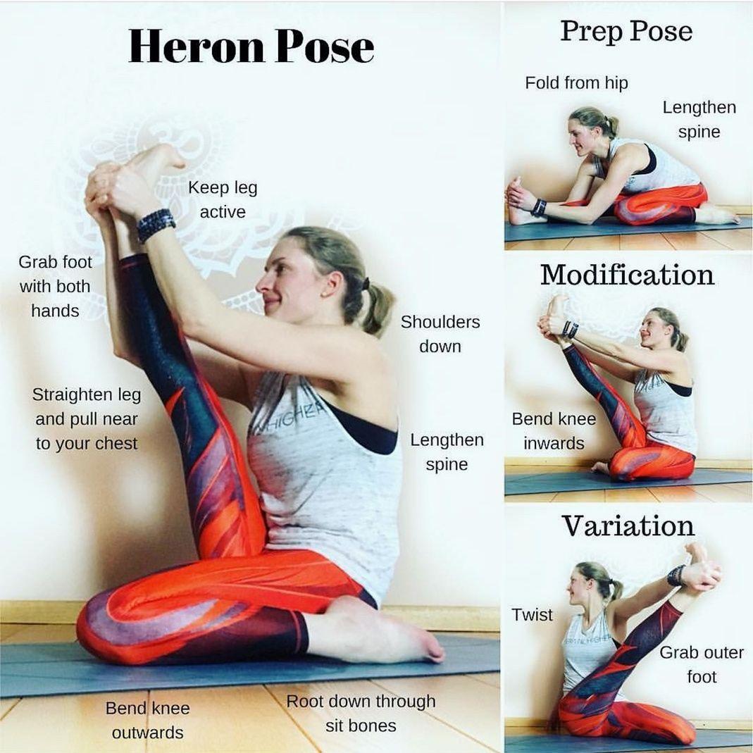 Free Yoga Workouts Online Yogatutorials Yoga Tutorial Yoga Postures Yoga Techniques