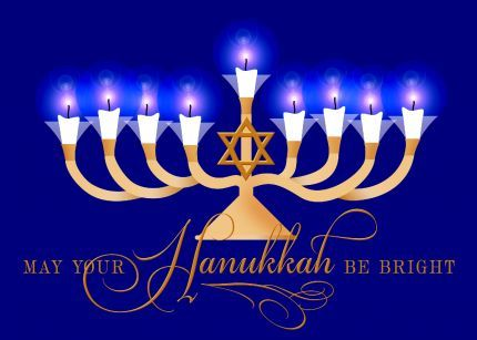 Image result for happy hanukkah