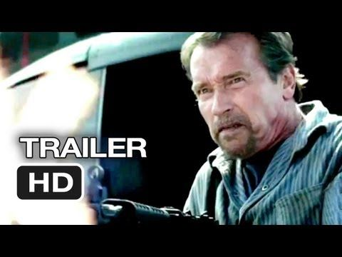 Arnold Schwarzenegger and Sylvester Stallone team up to ...  Arnold Schwarze...
