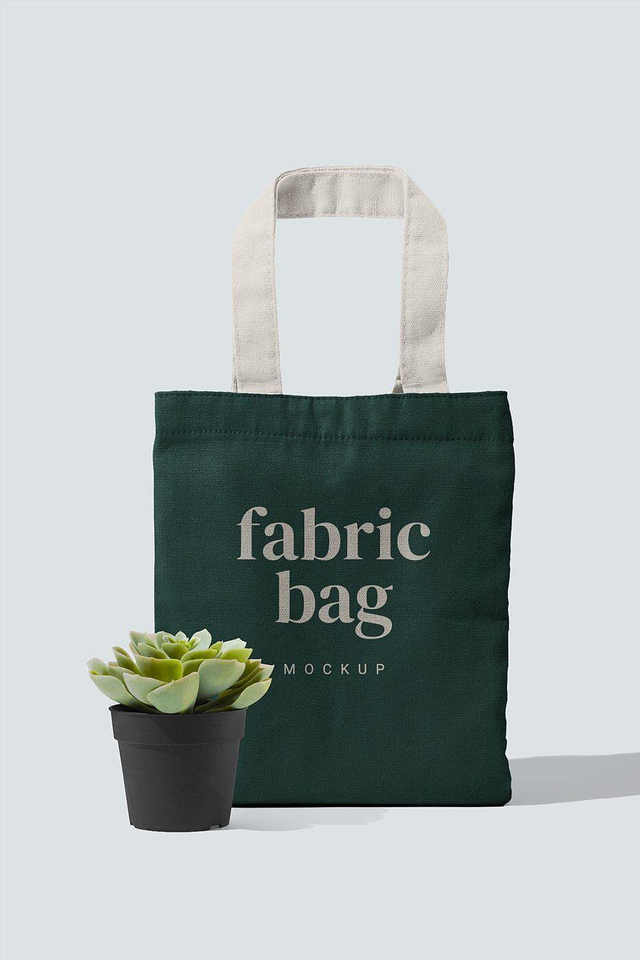 Download Online Mockup Templates Bag Mockup Fabric Bag Bags