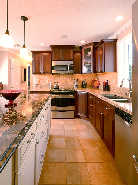 Kitchen remodel with island in Agawam  Massachusetts  Designed by Don Roy  with Custom Marble Kitchens   Baths in Agawam  Perimeter   Fieldstone  Cabinetry  Kitchen remodel with island in Agawam  Massachusetts  Designed by  . Kitchen And Bath Design Center Agawam Ma. Home Design Ideas
