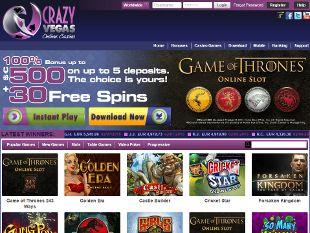 Скачать казино крейзи вегас mega jack играть бесплатные игровые автоматы
