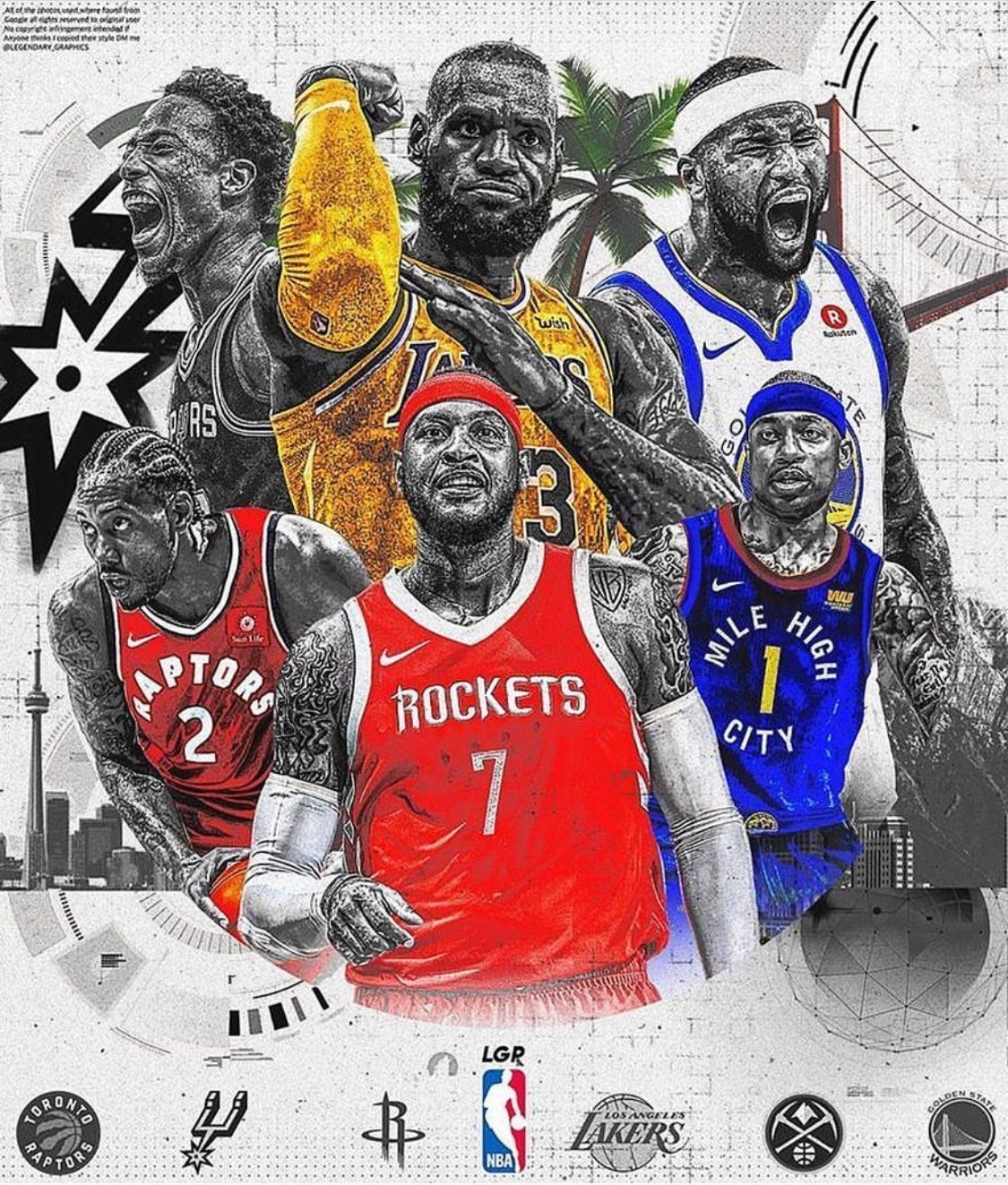 This Season Will Be Another Great One. 2018-2019