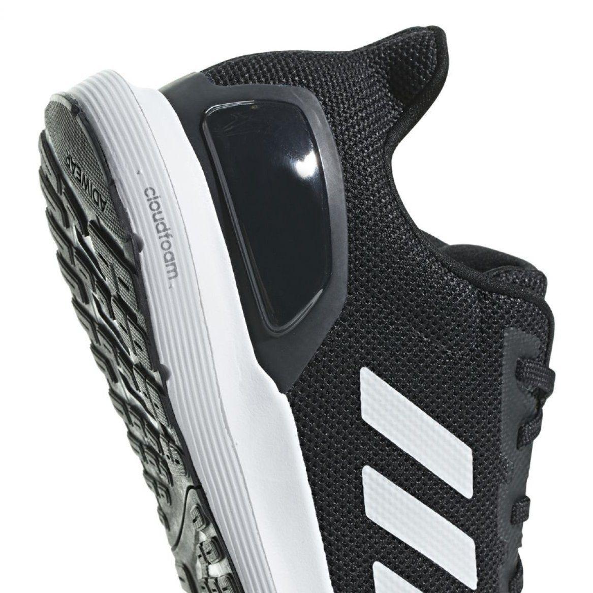 Buty Biegowe Adidas Cosmic 2 M F34877 Czarne Sneakers Nike Nike Air Max Nike Air