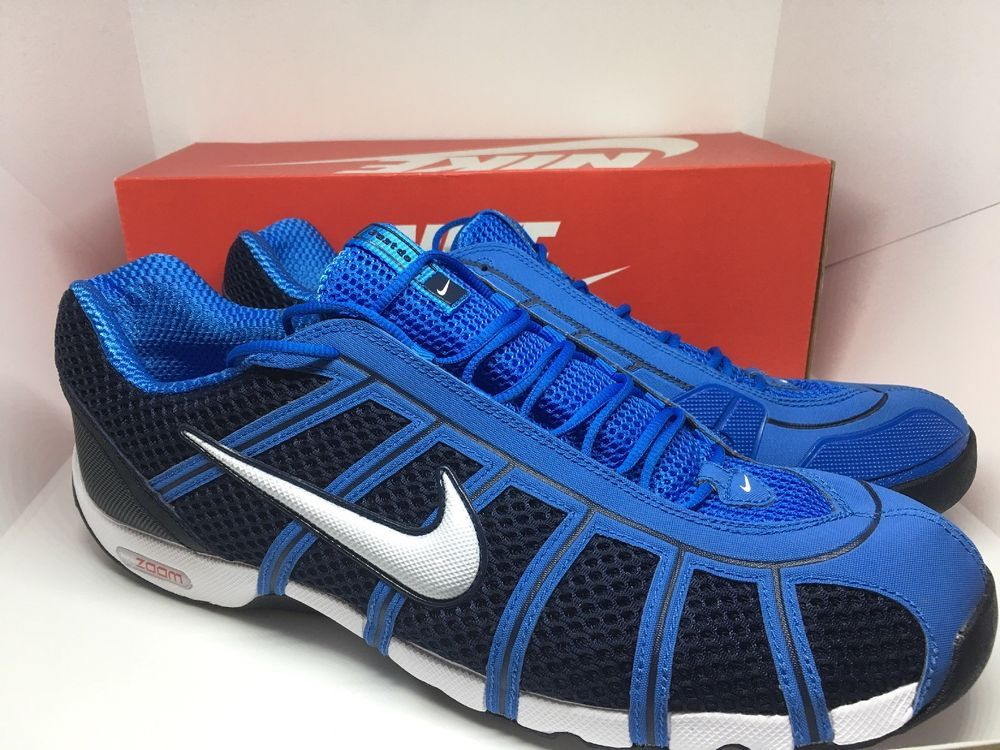 Nike Rare Air Zoom Fencer Fencing Shoes