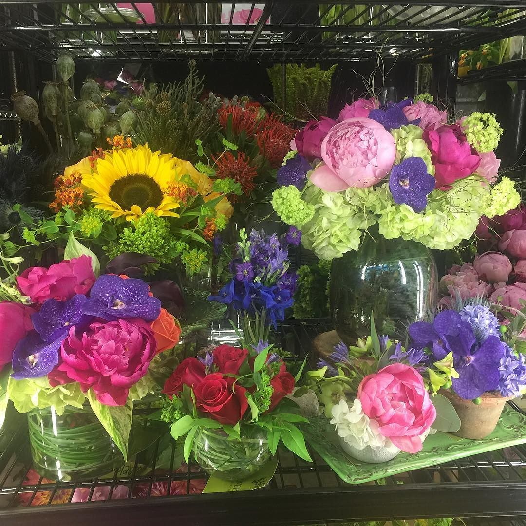 Mayflowers Floral Studio - A feast for the eyes..  #nofilter #nofilterneeded...