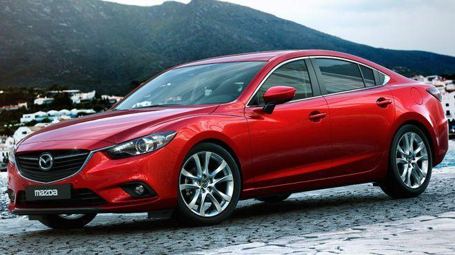 Lifestyle Fox News Mazda Cars Mazda Mazda 6