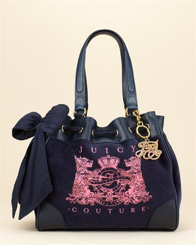 Hand Bag Juicy Couture Handbags Purses And Shoes