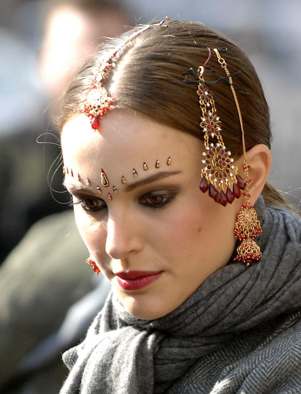 Natalie Portmans New Love