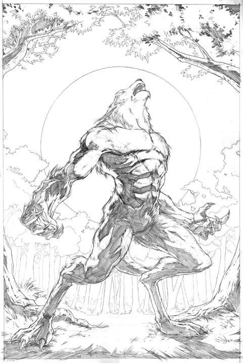 Grimm Fairy Tales 1 page 14 by sketchpimp on @DeviantArt   Random ...