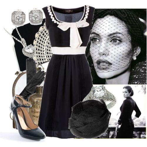 7th Place, created by grazhina on Polyvore