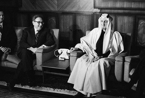 Historic Saudi Arabia Images | History facts, History class, End ...
