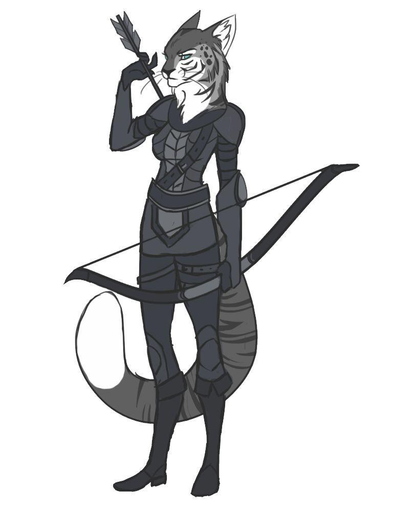 Pin By Morante Leunam On Fantsy Other Skyrim Art Fantasy Character Design Furry Art