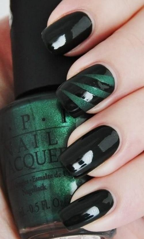 Black And White Nail Designs Tumblr - Nail Designs Tips | Faetalah ...