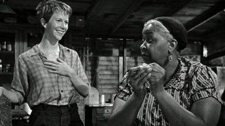 The Member Of The Wedding Julie Harris Film Song Ethel Waters