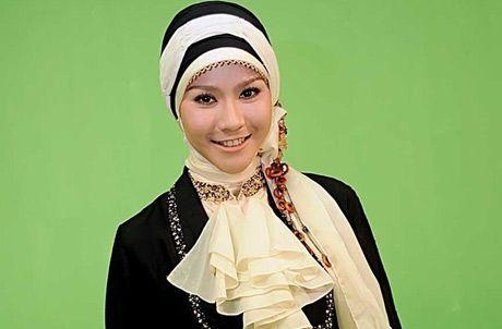 Tips dan Cara Memakai Jilbab Berdasarkan Bentuk Wajah