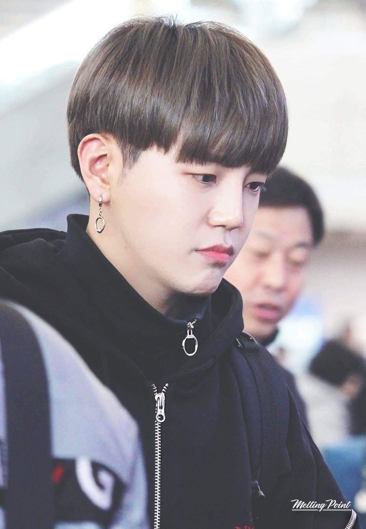 Pin by Kim Bun Woo on A.C.E   Ace, Rapper, Most beautiful man