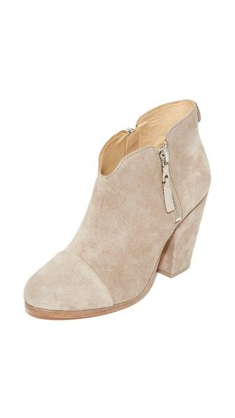 d469437bbc RAG & BONE Margot Booties. #ragbone #shoes #boots | Rag & Bone in ...