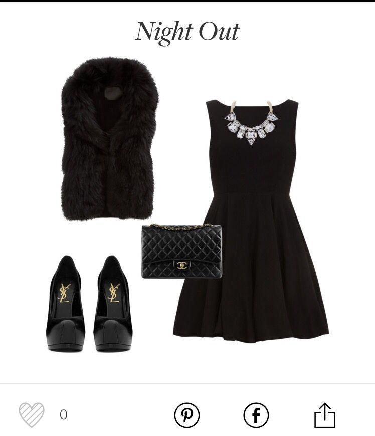 Denia's Style