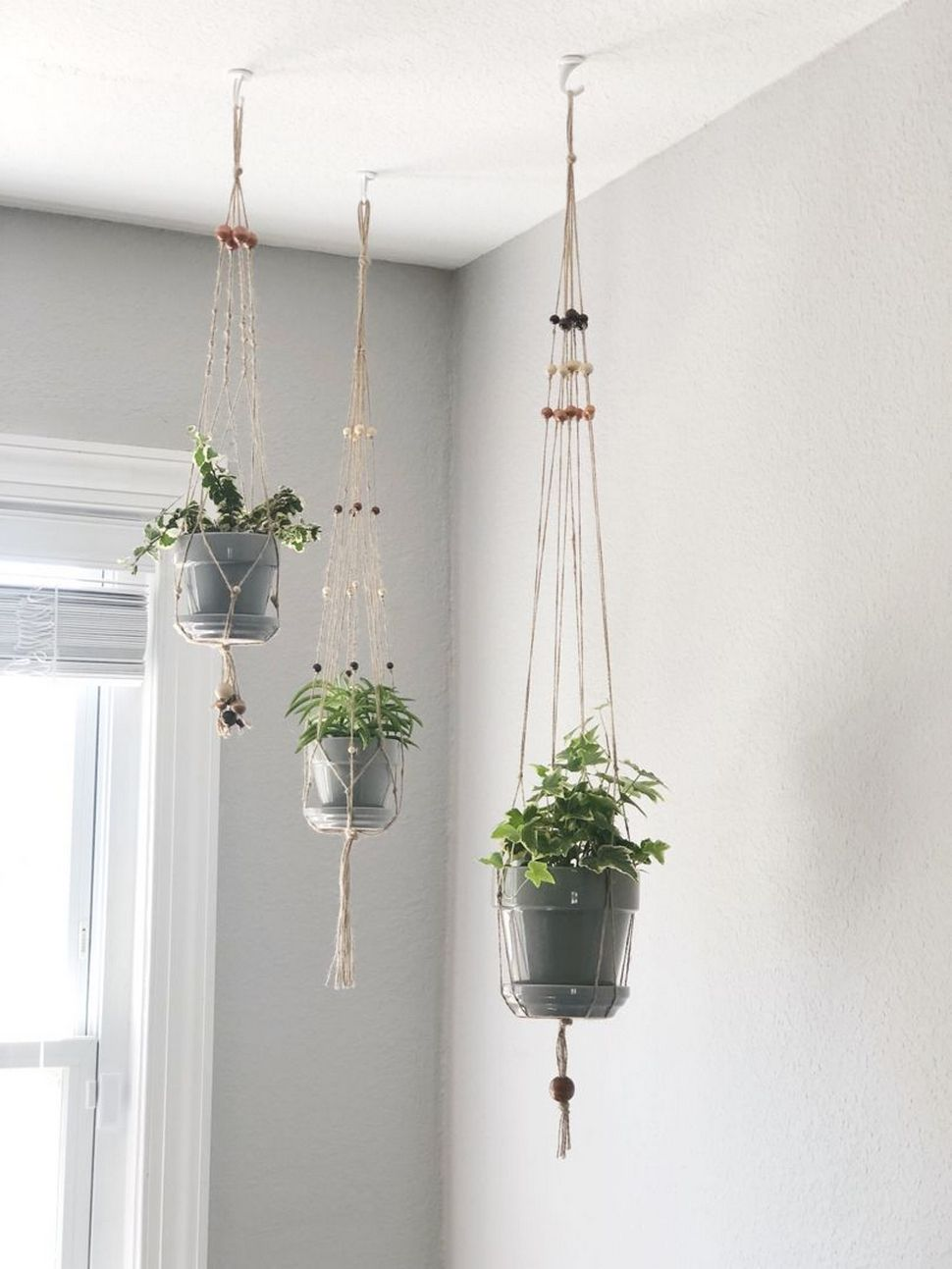 ️ 100 Beautiful Hanging Plant Stand Ideas Here Are Tips On ... on Hanging Plant Stand Ideas  id=22068