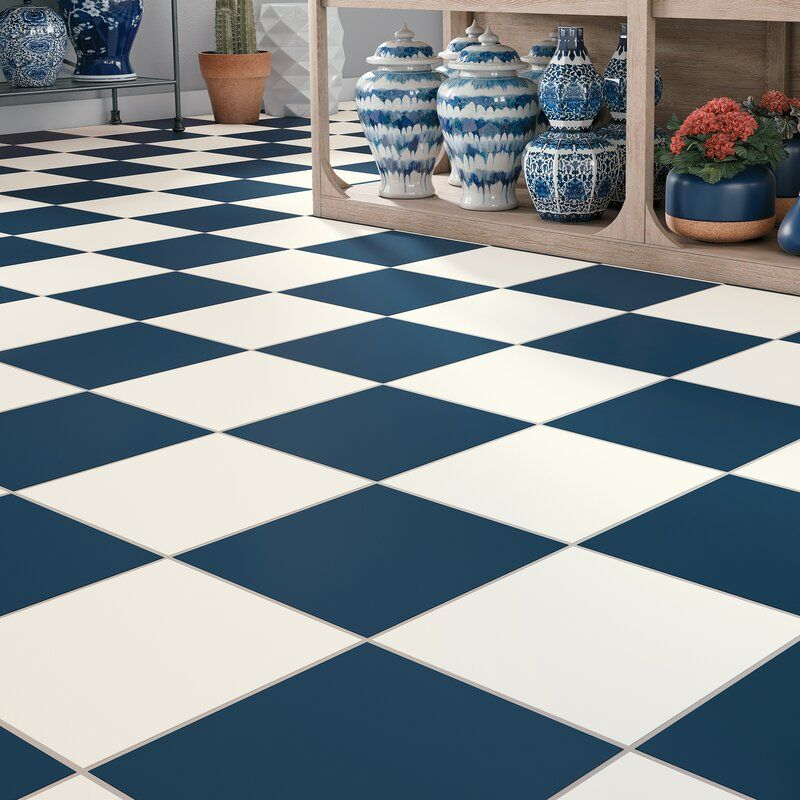 True Story 12 X 12 Porcelain Wall Floor Tile In 2020 Tile Floor Color Tile Elegant Tiles