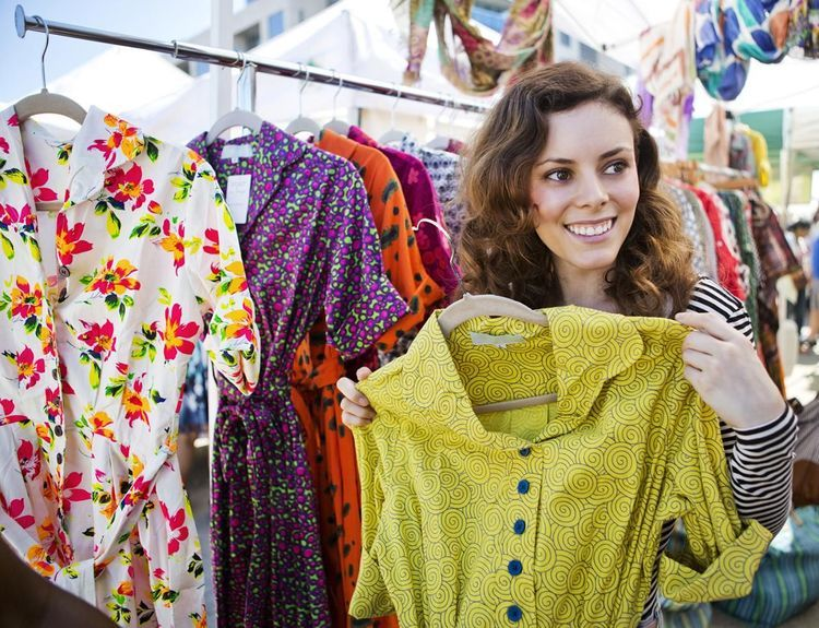 10 Easy Ways to Save Money On Clothes is part of Clothes Store Money - You need to shop for clothes but you don't have to break the bank doing it, so get on mailing lists, learn to sew, and shop for certain seasons