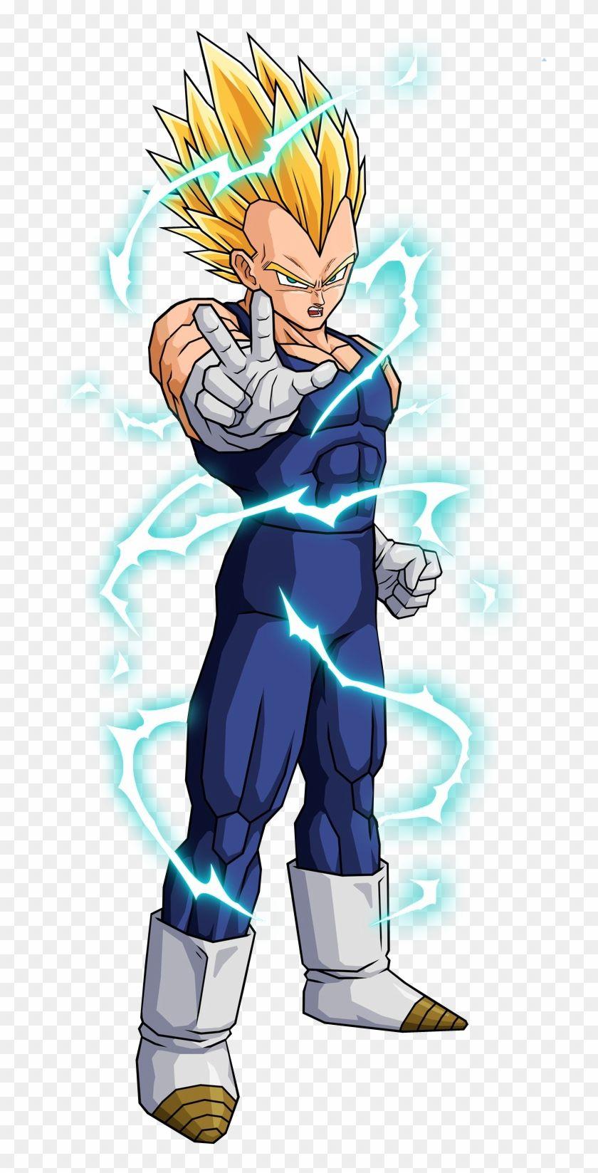Super Saiyan Vegeta Png Vegeta Super Saiyan 2 Png Transparent Dragon Ball Super Super Saiyan Vegeta Goku Drawing
