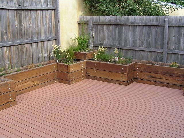 Google image result for for Small patio plant ideas
