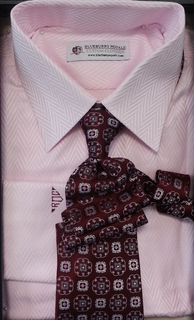 Specials 10 custom dress shirts