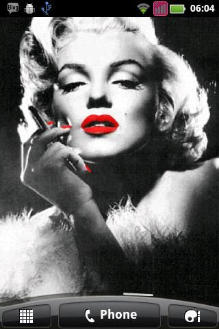 Explore Marilyn Monroe Style And More Live Wallpaper