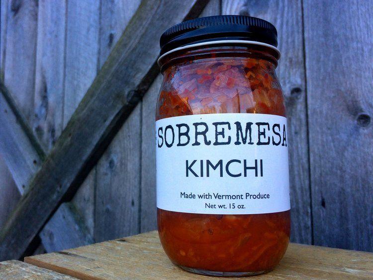 Kimchi traditional kimchi whole food recipes tomato