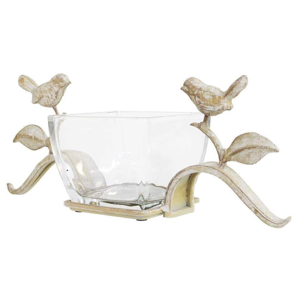 Mindy browne bird candle holder candle holders arnotts