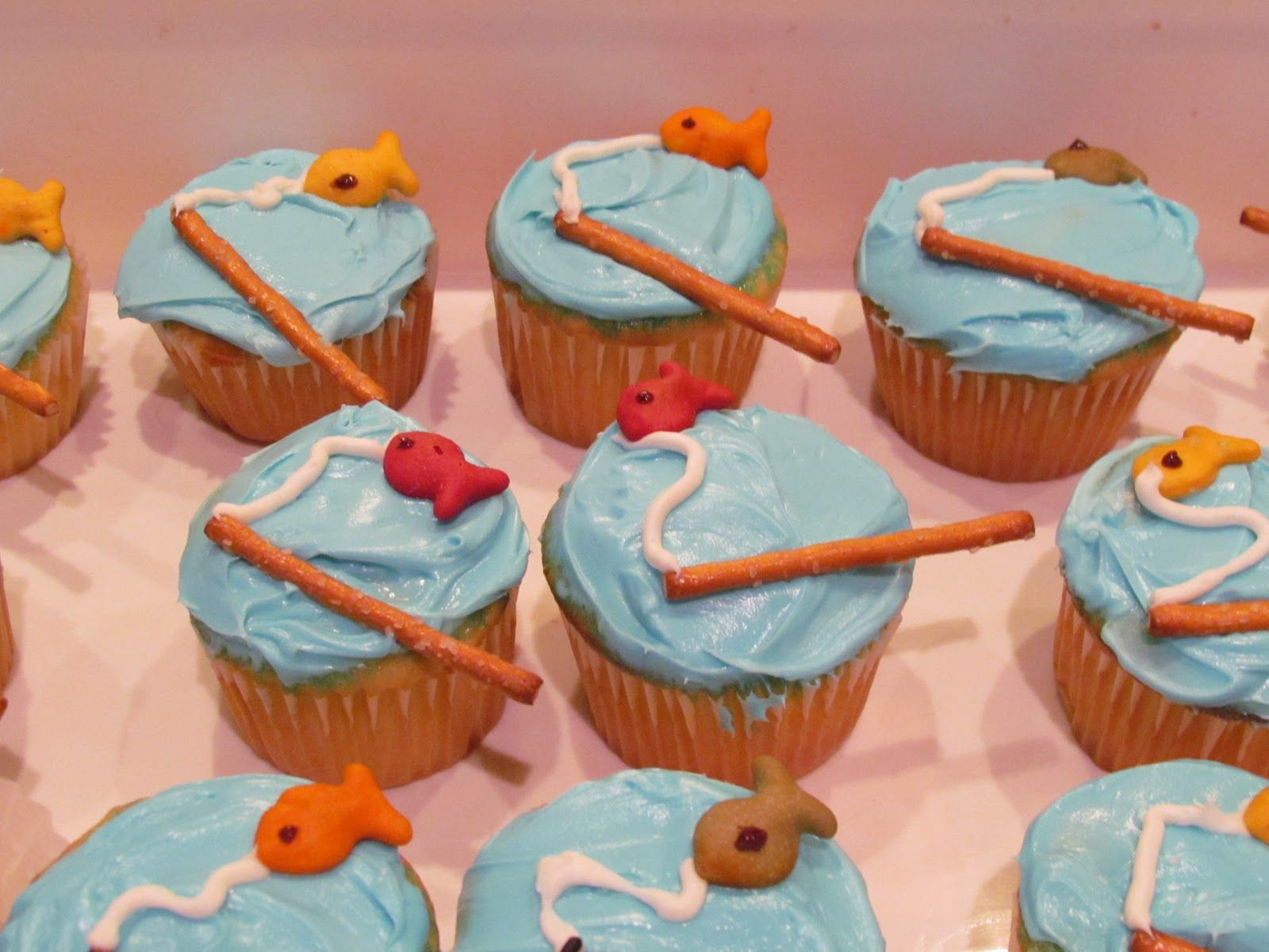 How To Host A Fishing Birthday Party For All Age Groups