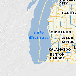 MDOT - Mi Drive Interactive Traffic Accident Map | Midwest Travel