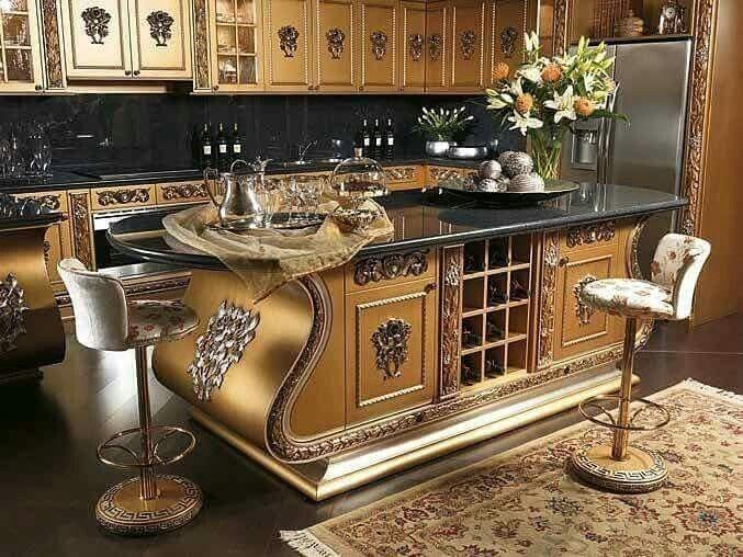 Royal Kitchen Country Kitchen Designs Kitchen Design Decor