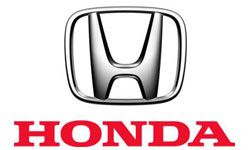 Honda Official Logo Of The Company